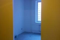 Ремонт детской  в 2-комнатной квартире 21
