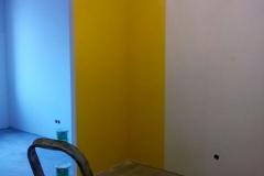 Ремонт детской  в 2-комнатной квартире 23