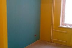 Ремонт детской  в 2-комнатной квартире 25