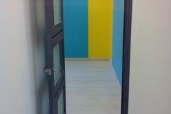 Ремонт детской  в 2-комнатной квартире 33