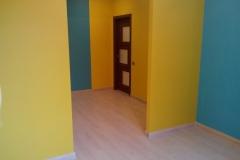 Ремонт детской  в 2-комнатной квартире 37
