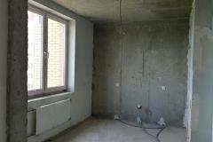 Ремонт кухни в 2-комнатной квартире 1