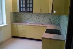 Ремонт кухни в 2-комнатной квартире 22