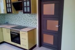 Ремонт кухни в 2-комнатной квартире 23
