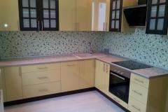 Ремонт кухни в 2-комнатной квартире 24