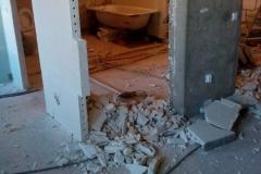 Ремонт санузла в 2-комнатной квартире 0