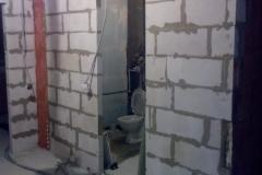 Ремонт санузла в 2-комнатной квартире 1