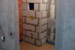 Ремонт санузла в 2-комнатной квартире 16