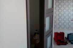 Ремонт спальни в 2-комнатной квартире 22