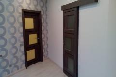 Ремонт спальни в 2-комнатной квартире 25