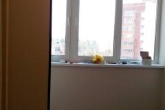 Ремонт спальни в 2-комнатной квартире 35