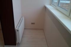 Ремонт спальни в 2-комнатной квартире 36