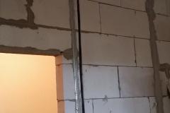 Агрогородок. Возведение стены 17