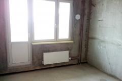 Центр -2. Ремонт 2-комнатной квартиры 12