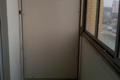Центр -2. Ремонт 2-комнатной квартиры 14