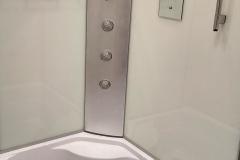 Железнодорожный. Ремонт ванной 19