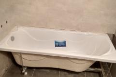 Павлино. Ремонт ванной 12