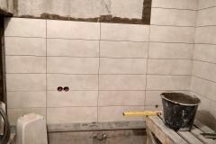 Павлино. Ремонт ванной 3