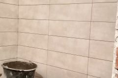 Павлино. Ремонт ванной 7