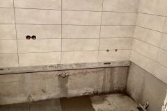 Павлино. Ремонт ванной 2