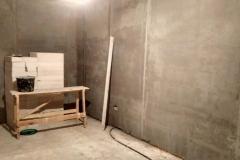Выравнивание стен 2