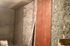 Выравнивание стен 3