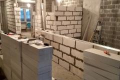 Выравнивание стен 4