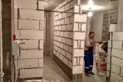 Выравнивание стен 5