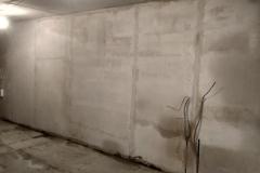 Выравнивание стен 9