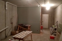 Выравнивание стен 11