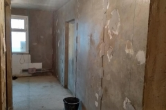 Выравнивание стен 15