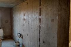 Выравнивание стен 21