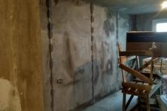 Выравнивание стен 22
