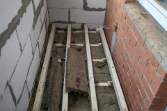 Утепление и отделка балконов,  лоджий 24