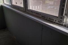 Утепление и отделка балконов,  лоджий 27