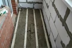 Утепление и отделка балконов,  лоджий 42
