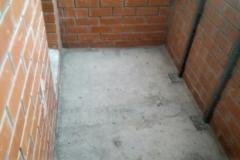 Утепление и отделка балконов,  лоджий 45