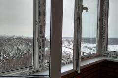 Утепление и отделка балконов,  лоджий 46