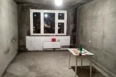 Центр-2. Ремонт комнаты 13