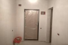 Центр-2. Ремонт коридора 15