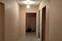 Центр-2. Ремонт коридора 10