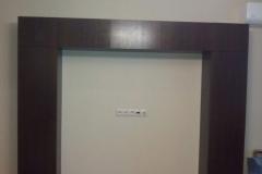 Ремонт гостиной 133