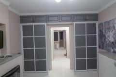 Ремонт гостиной 148