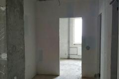 Ремонт холла в 2-комнатной квартире 1