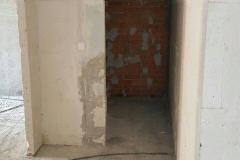 Ремонт холла в 2-комнатной квартире 11