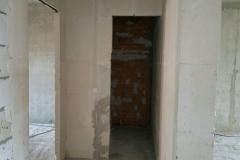 Ремонт холла в 2-комнатной квартире 13