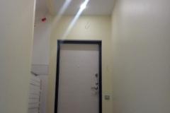 Ремонт холла в 2-комнатной квартире 34