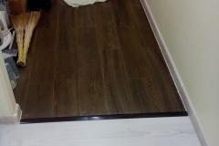 Ремонт холла в 2-комнатной квартире 35