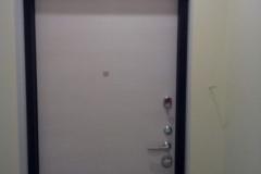 Ремонт холла в 2-комнатной квартире 36