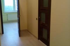 Ремонт холла в 2-комнатной квартире 55
